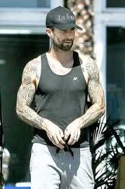 collection of 25 adam levine motivational tattoos