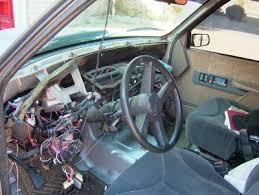 1994 Gmc Sierra Interior 98 Dash Upgrade Chevy Truck Forum Gmc Truck Forum