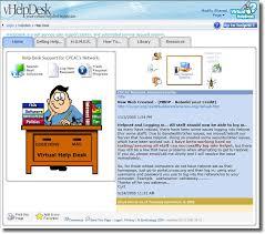 Sharepoint Help Desk Simpleportals Sharepoint Case Studies