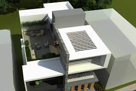 Residential Architectural Design Residence Architecture In Nungambakkam Chennai Architects