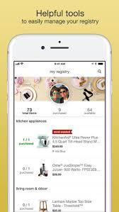 housewarming registry target registry on the app store
