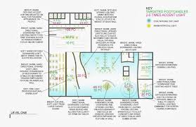 Lighting Symbols For Floor Plans by Lighting Boutique Hotel Spring 2014 Light Maps