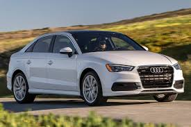 audi 2016 audi a3 sedan pricing for sale edmunds