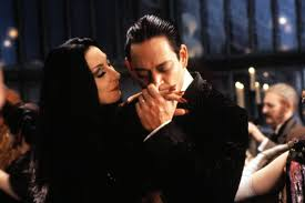 Adam Family Halloween Costumes by Gomez And Morticia Addams Google Search The Adams Family