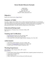 skill exle for resume exle resume for student practitioner and cover template