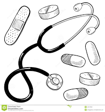 doctor tools coloring pages creativemove me
