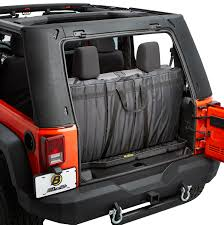 jeep wrangler storage racing gear bags horsepowerfreaks performance exhausts