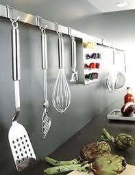 rösle offene küche rösle ordnungssystem offene küche küchenleiste inklusive zubehör