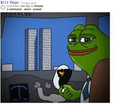 Pepe Meme - why the anti defamation league just put the pepe the frog meme on