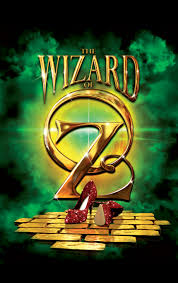 twister wizard of oz theatre review
