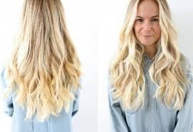 Frisuren Lange Haare Blond by Frisuren Lange Haare 2599127 Weddbook