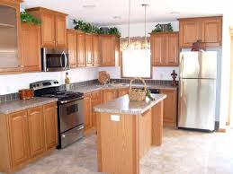 elegant kitchen ideas with refrigerator cabinet kitchen