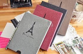 Antique Photo Album Tower Eiffel Paris Vintage Antique Diy Photo Album Scrapbook Paper