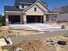 services aaa poured walls concrete construction decorative