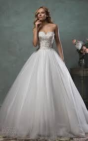 wedding dresses 2016 amelia sposa 2016 wedding dresses wedding inspirasi