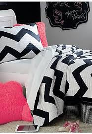 Pink Black U0026 White Teen by Best 25 Pink Chevron Bedding Ideas On Pinterest Grey Chevron