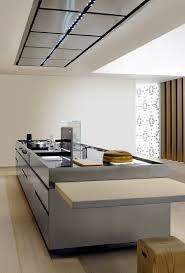 design kitchen island designer kitchen island discreet and practical interior design