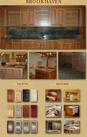 Brookhaven Kitchen Cabinets Designer Kitchens That Fit Your Lifestyle Custom Cabinets