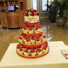 wedding cake murah dan enak jakartacupcakes jakartacupcakes