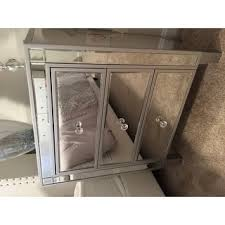convenience concepts gold coast faux marble end table convenience concepts gold coast 3 drawer mirrored end table free