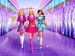 barbie princess quality wallpaper