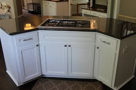 How Much To Refinish Kitchen Cabinets by Cabinets U0026 Drawer Cabinet Refacing In South Naperville Kitchen