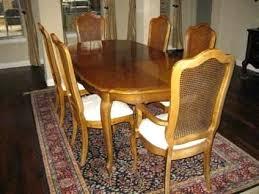 thomasville dining room table thomasville dining room set for sale dining room sets fine design