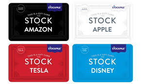 gift cards buy 50 stock gift cards stockpile groupon