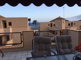 Wohnzimmerm El Bei H Fner Ferienwohnung El Granillo Spanien Costa Calma Booking Com