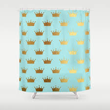 royalty shower curtains society6