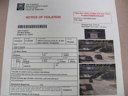 traffic light camera ticket red light cameras warning period ends now citations will be issued