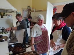 cours de cuisine la roche sur yon la communauté ste un exemple concret en vendée de l