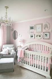 Pink And Grey Nursery Decor Bedroom Nursery Ideas For Pink And Grey Baby Nursery Decor