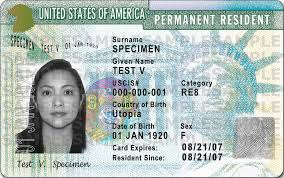 visa validity after entering the usa on dv lottery