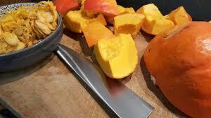 comment cuisiner le potimarron le potimarron comment cuisiner ce légume de saison