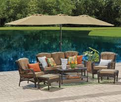 Patio Table And Umbrella Patio Umbrellas Big Lots