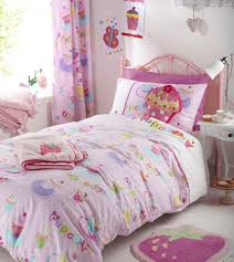 girls double bedding buy kids fairy ballerina princess single free delivery over