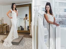 wedding dresses in calgary calgary wedding photographer pearl dot bridal fitting