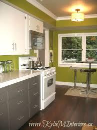grey cabinets kitchen painted green walls grey cabinets gray kitchen cabinets green walls home