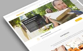 renovation theme renovate wordpress theme quanticalabs