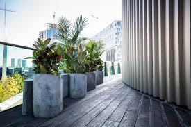 ravensbourne student has urban planter design unveiled at