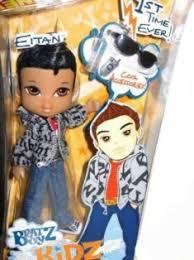 bratz kidz dolls collectibles