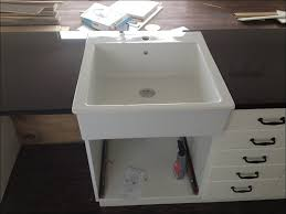 kitchen room ikea farmhouse sink undermount ikea domsjo single