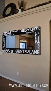 indoor halloween decorating ideas for less than 5 00 all things