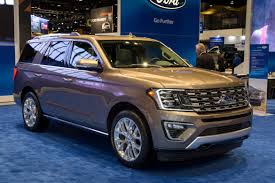 Ford Explorer Mpg - 2018 ford expedition mileage is impressive for an suv news