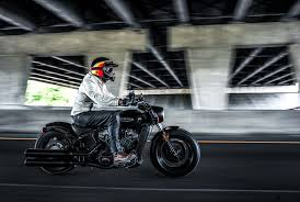 american indian car review indian motorcycles scout bobber and harley davidson