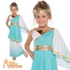 girls roman costume ebay
