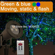 Laser Christmas Lights For Sale 2017 Wholesale Green Blue Star Shower Outdoor Laser Christmas