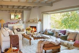 Cottage Style Decorating Ideas Geisaius Geisaius - Interior design cottage style ideas