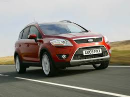 ford kuga uk 2008 pictures information u0026 specs